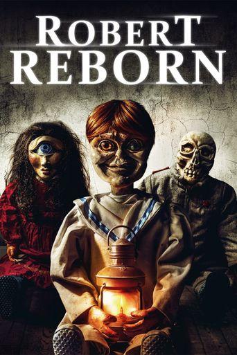 Robert Reborn Poster
