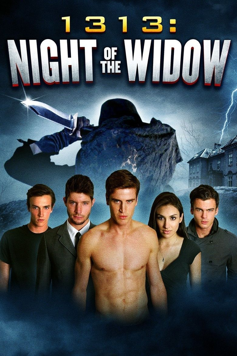 1313: Night of the Widow Poster