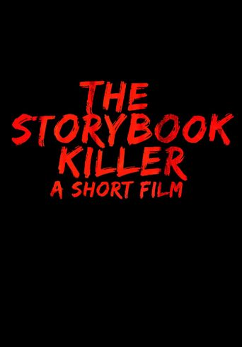 The Storybook Killer Poster