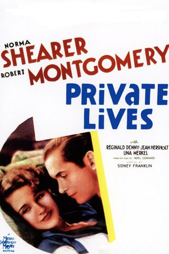 Watch Private Lives