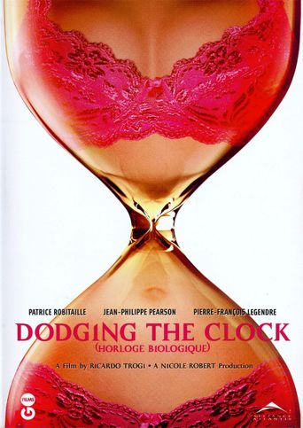 Dodging the Clock Poster