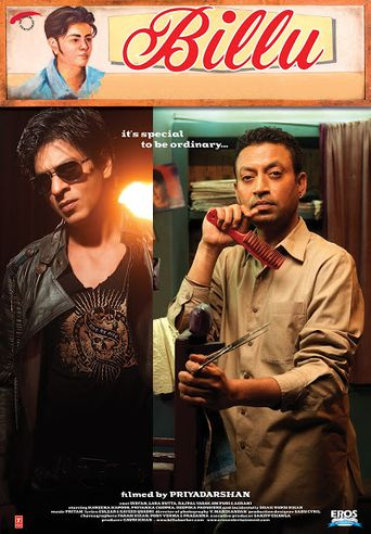 Watch Billu