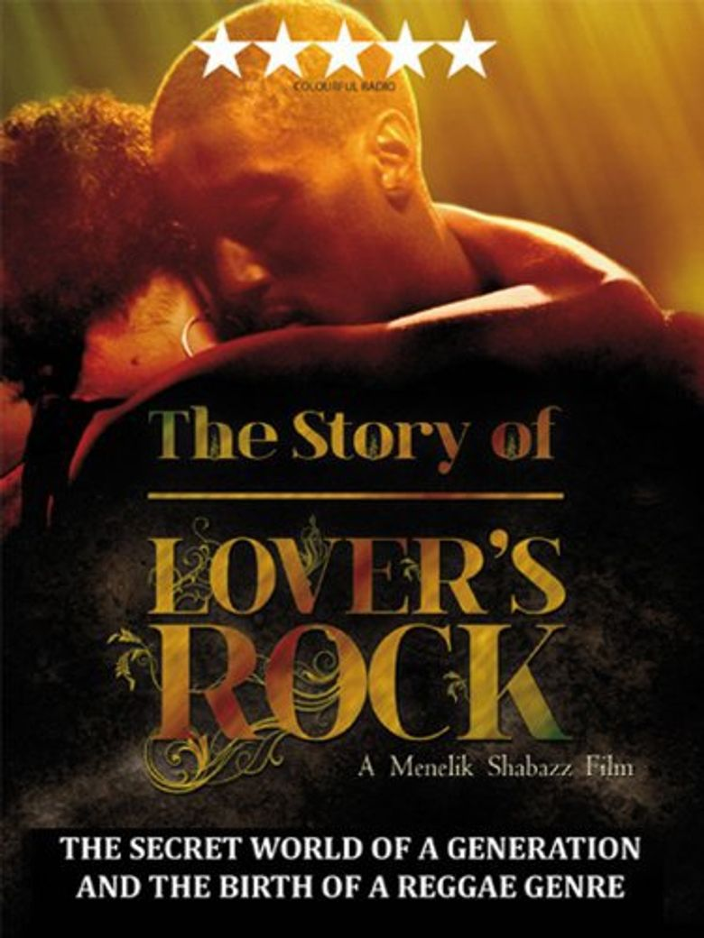 The Story of Lovers Rock Poster