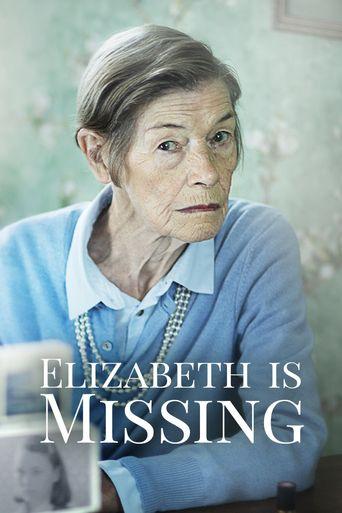 Elizabeth Is Missing Poster