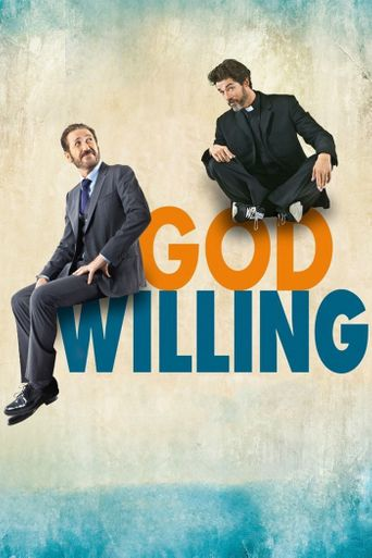 God Willing Poster