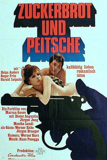 Zuckerbrot und Peitsche Poster