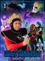 Watch Matt Mercury, Plot of the Galactic Mastermind
