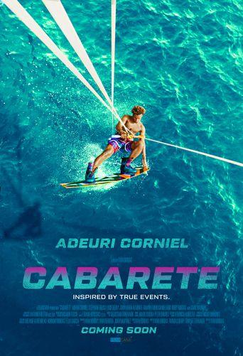 Cabarete Poster