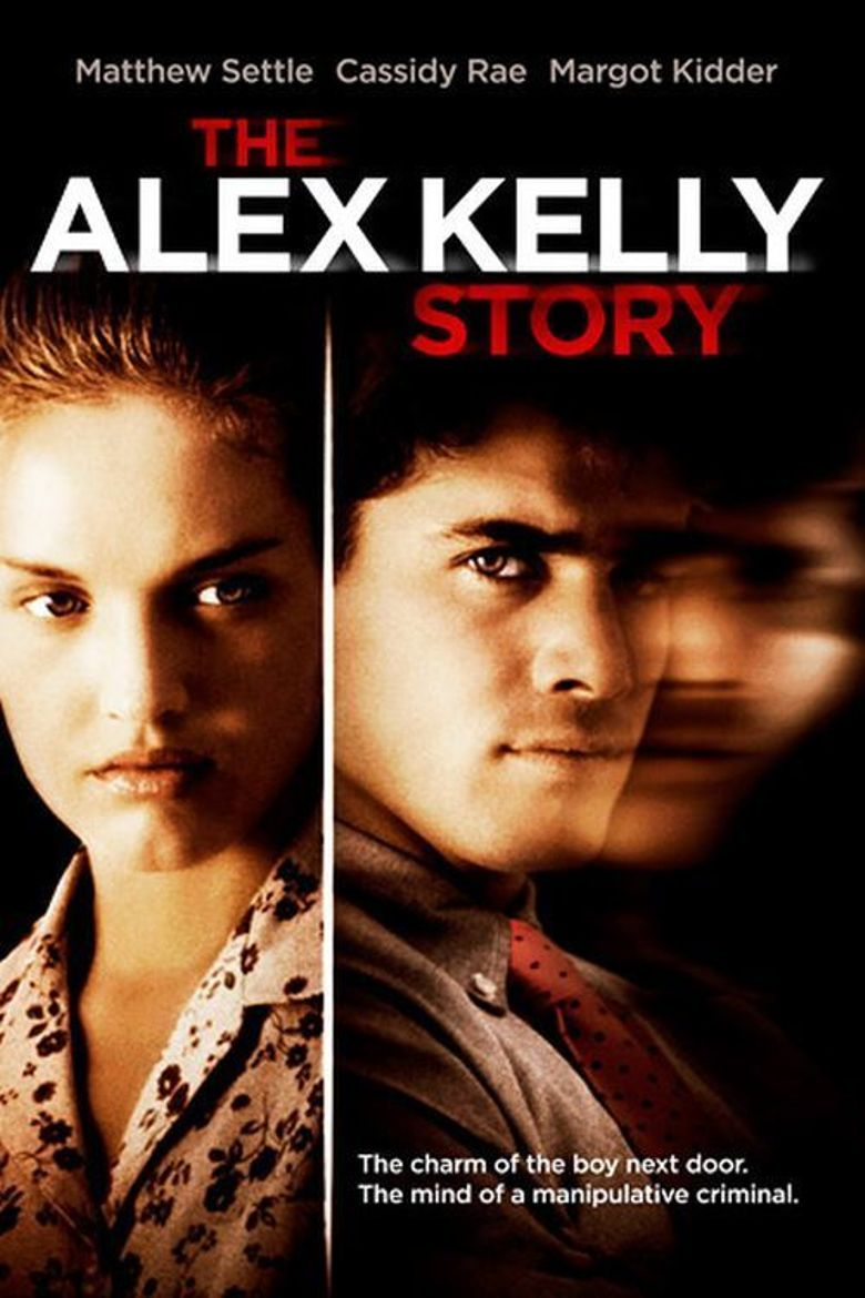 Crime in Connecticut: The Story of Alex Kelly Poster