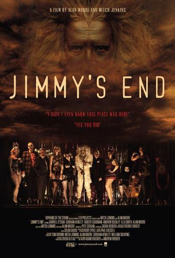 Jimmy's End Poster