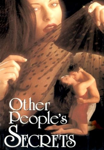 Other People's Secrets Poster