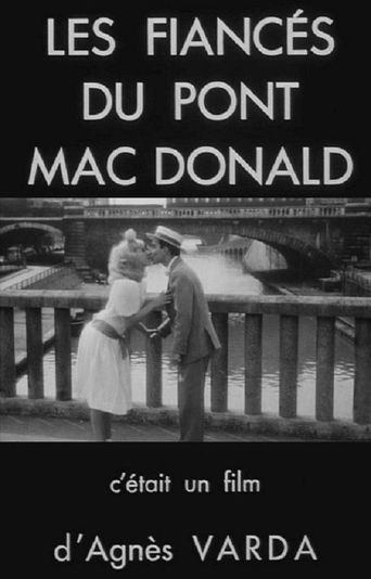 The Fiancés of the Bridge Mac Donald Poster