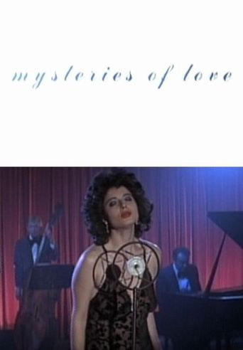 Mysteries of Love Poster