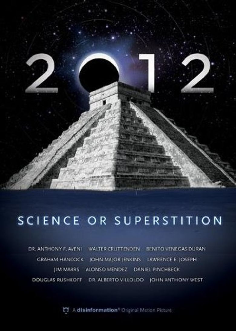 Watch 2012: Science or Superstition
