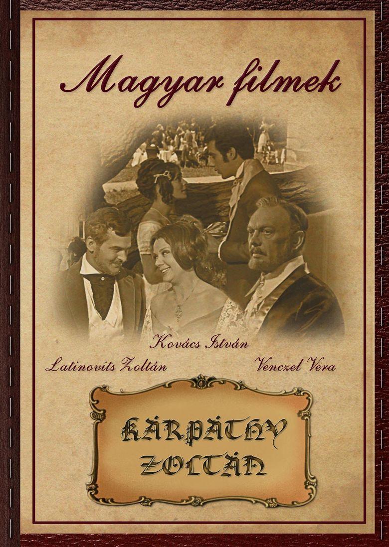 A Hungarian Nabob 2: Karpathy Zoltan Poster