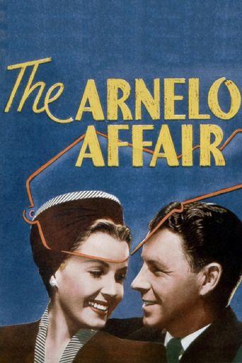 The Arnelo Affair Poster