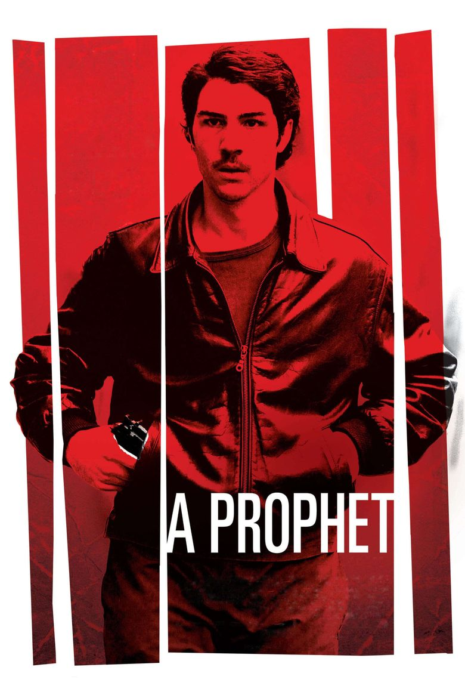 A Prophet Poster