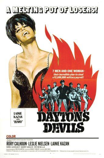 Dayton's Devils Poster