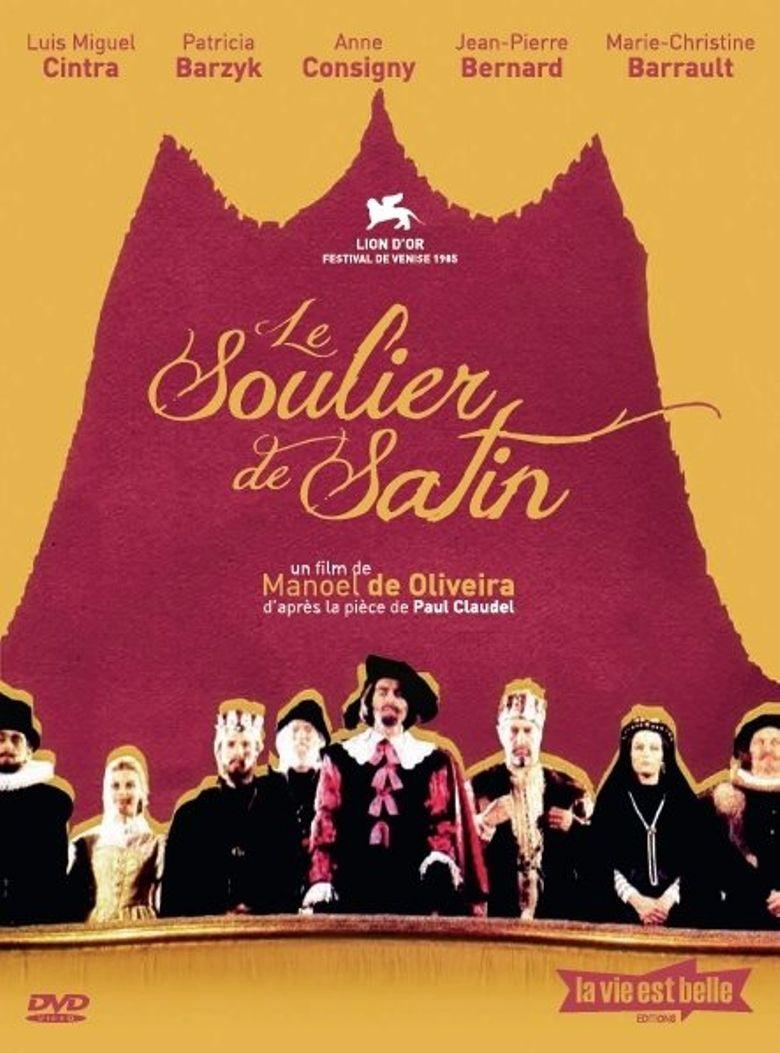 The Satin Slipper Poster