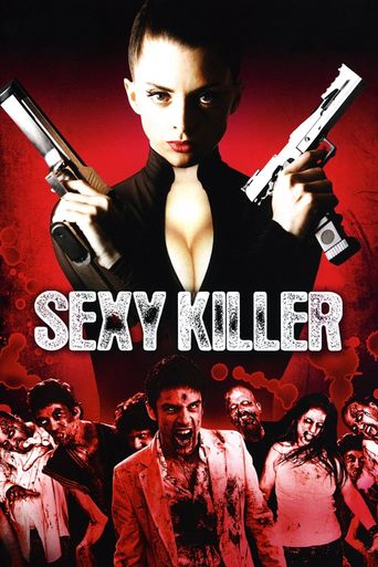 Sexy Killer: You'll Die for Her Poster