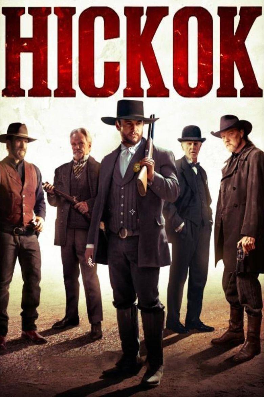 Watch Hickok