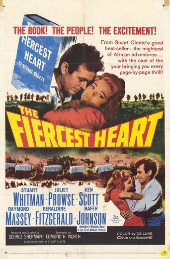 The Fiercest Heart Poster