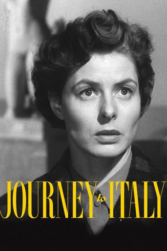 Watch Journey to Italy