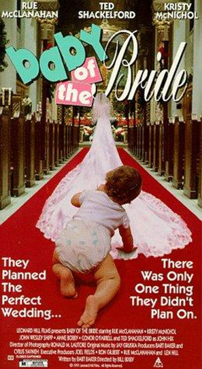 Baby of the Bride Poster