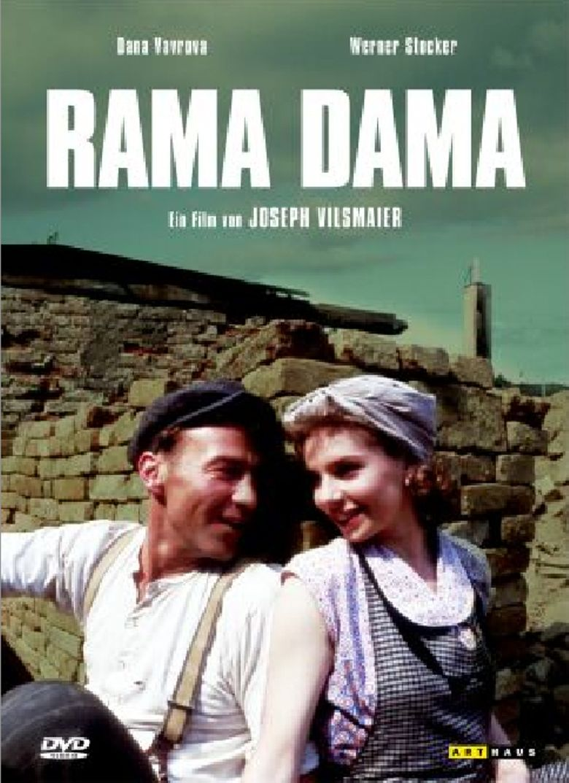 Rama Dama Poster