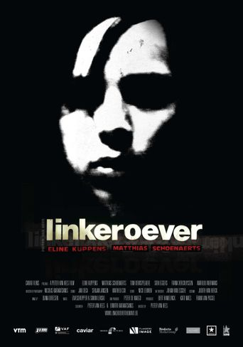 Left Bank Poster