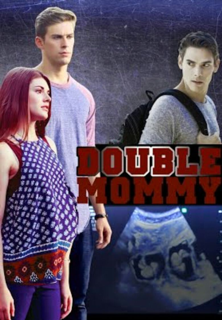 Double Mommy Poster