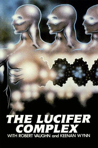 The Lucifer Complex Poster
