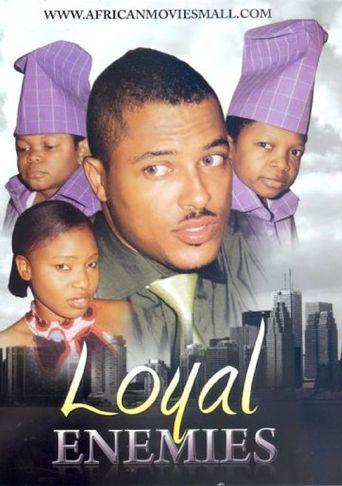 Loyal Enemies Poster