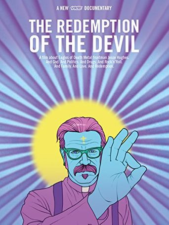 The Redemption of the Devil Poster
