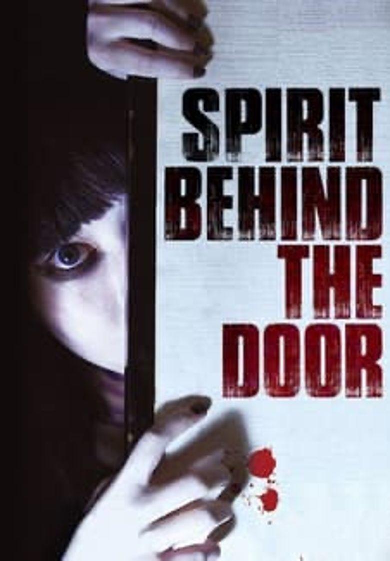 Spirit Behind the Door Poster