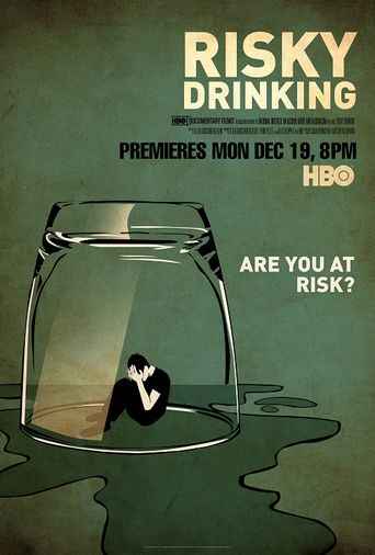 Risky Drinking Poster