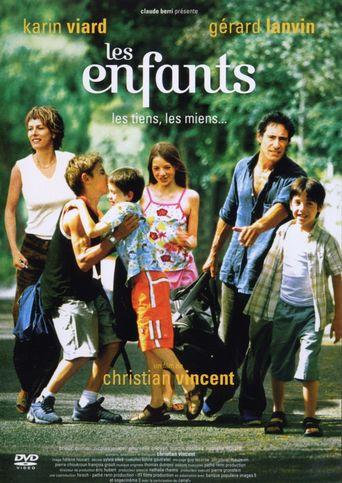 Les enfants Poster