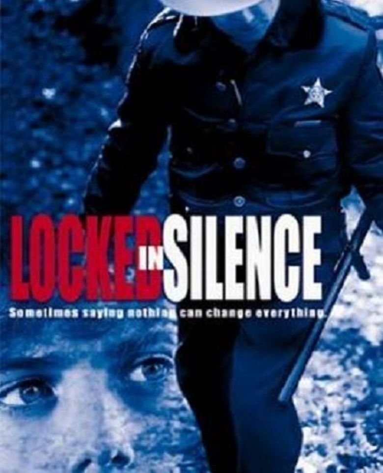 Locked in Silence Poster