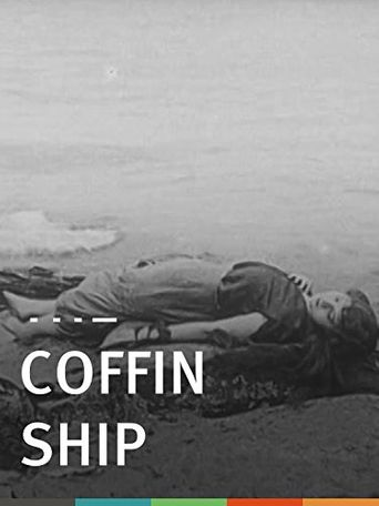 The Coffin Ship Poster