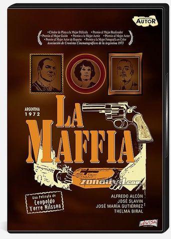 The Mafia Poster