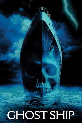 Watch Ghost Ship