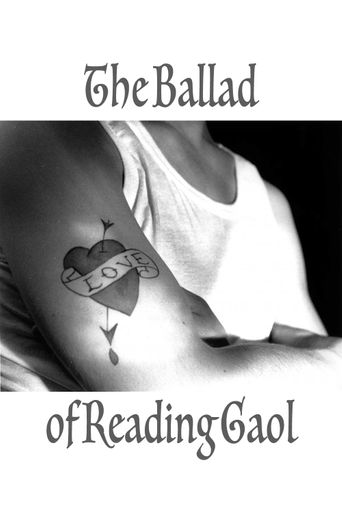 The Ballad of Reading Gaol Poster