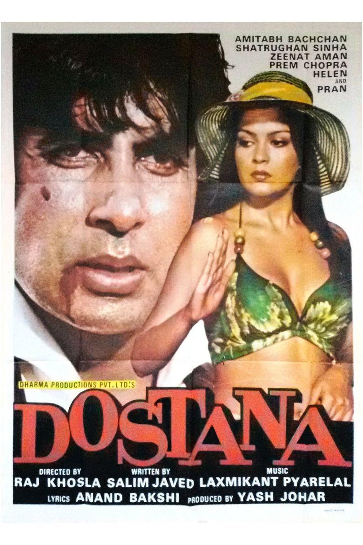 Dostana Poster