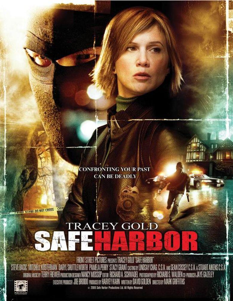 Safe Harbor Poster