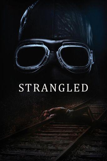 Strangled Poster