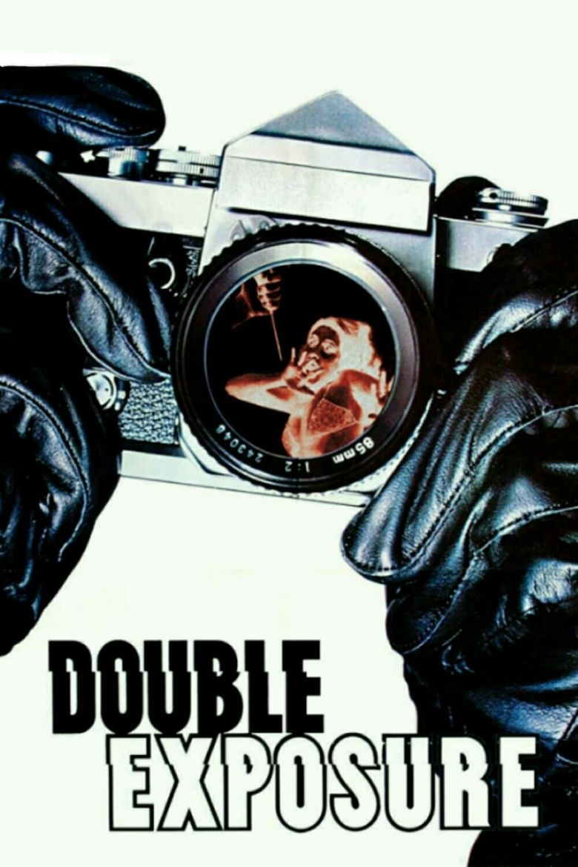 Double Exposure Poster