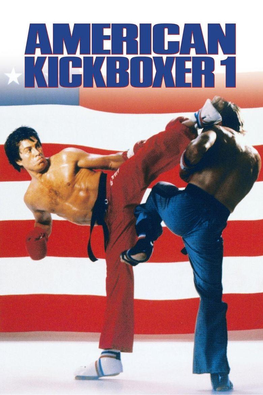 American Kickboxer Poster