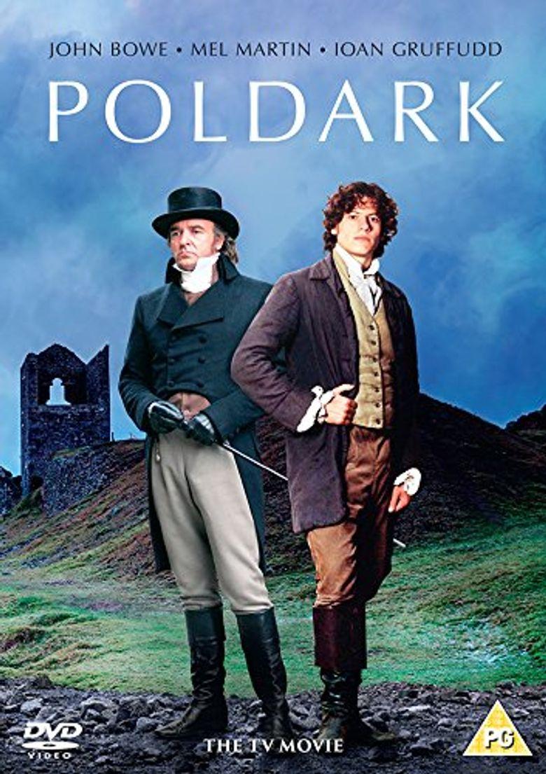 Poldark Poster