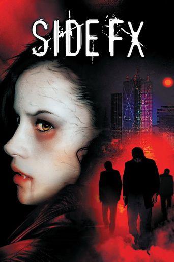SideFX Poster