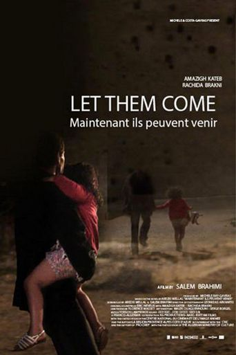 Let Them Come Poster